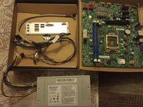 Материнская плата Lenovo H81H3-LM