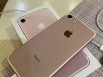 iPhone 7, 128гб
