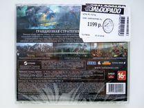 Игры для PC лицензия (активация в Steam)