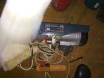 Тефлер электрический