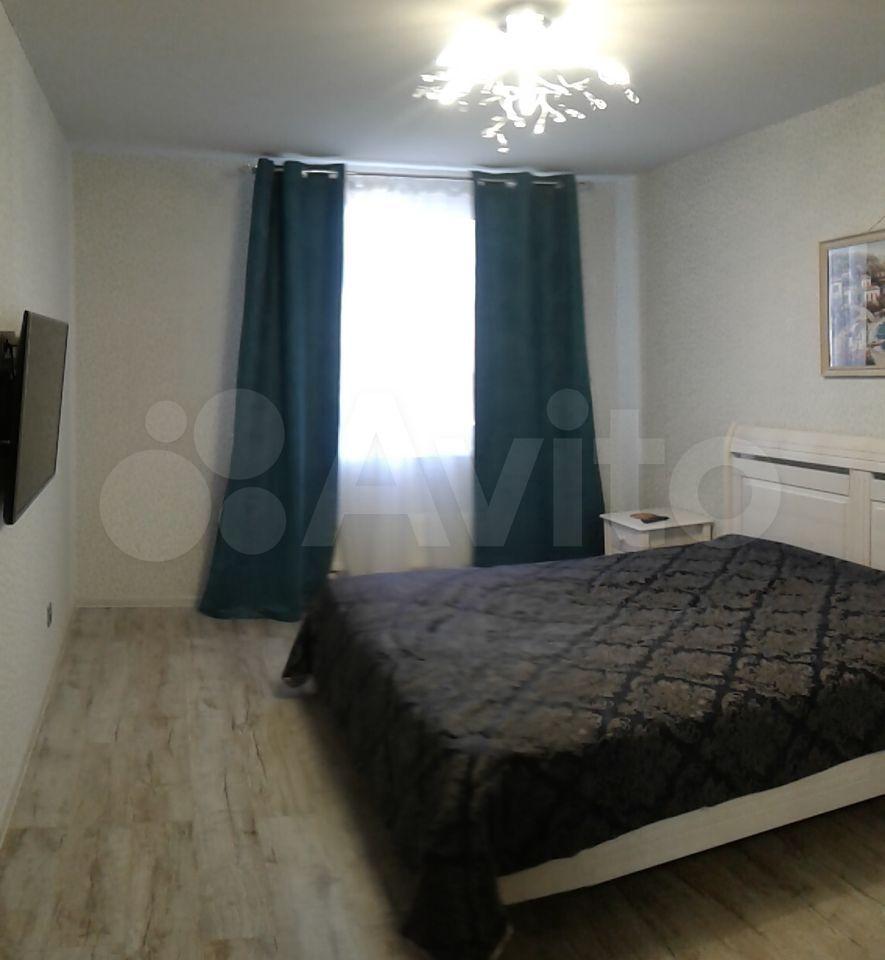 2-к квартира, 64 м², 12/16 эт.  89272236999 купить 10