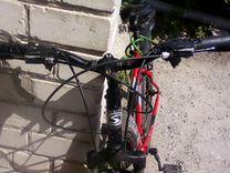 Велосипед стелс. Скоростной