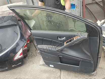 Дверь передняя левая Nissan Murano 51 / Мурано 51
