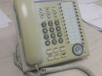 Panasonic NCP-1000 и телефоны