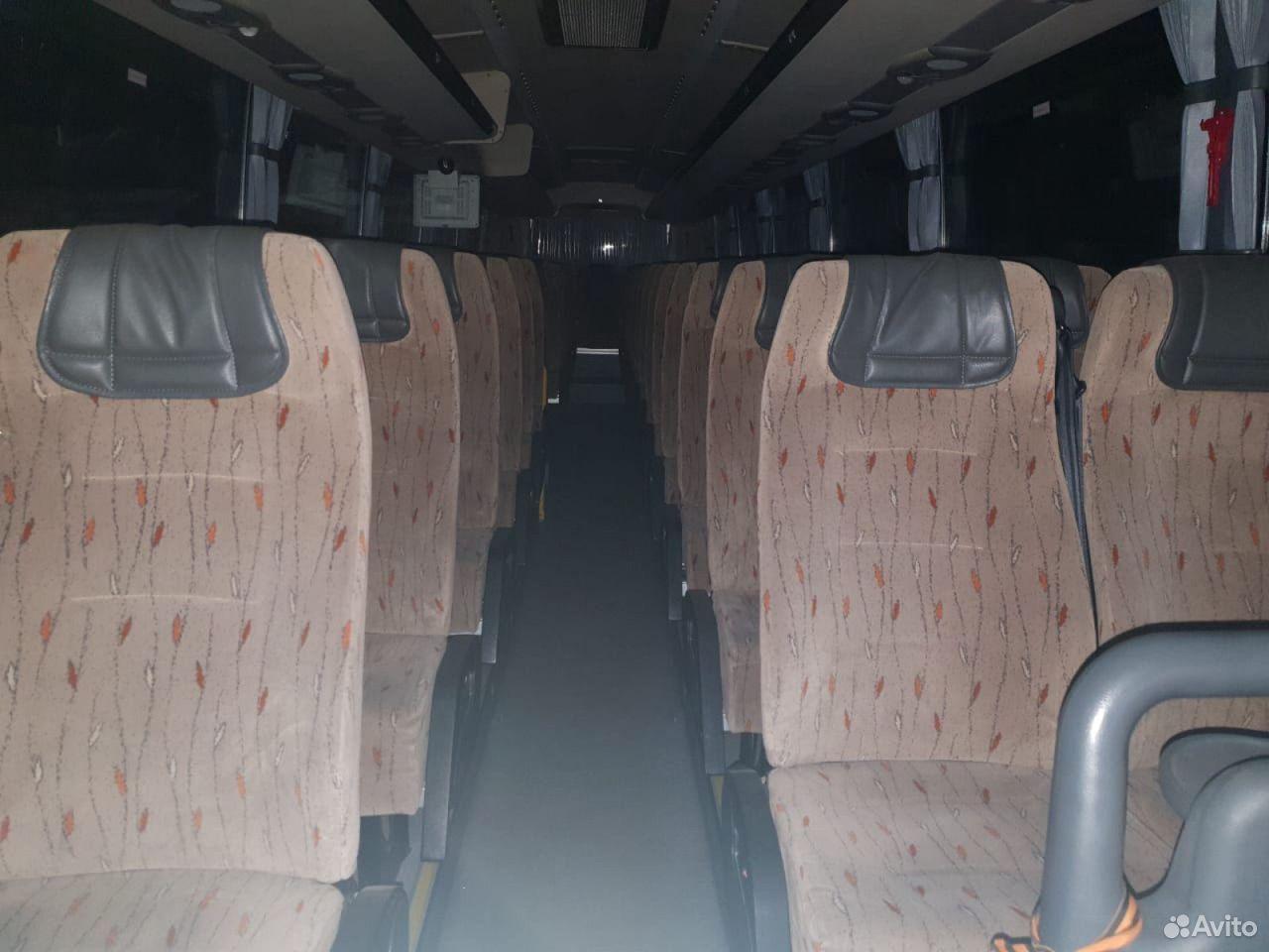 Автобус scania K380  89194947947 купить 3