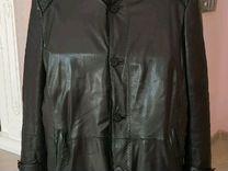 Мужская дубленка (куртка)