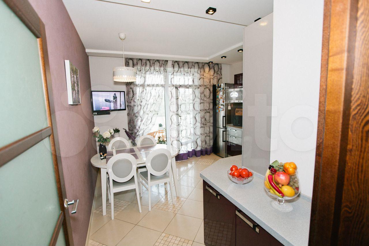 3-к квартира, 102 м², 3/5 эт.  89516945426 купить 9