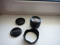Minolta AF 24mm f/2.8 (Sony А )
