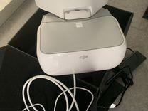 Dji очки виртуальной реальности