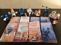 Полная серия Малыш и Карлсон Fresh Toys
