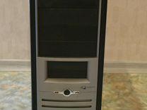 Intel Core i5 7400/8Gb/SSD+HDD/GTX1060