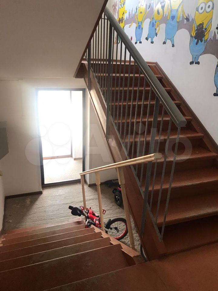 1-к квартира, 40 м², 2/2 эт.  89523098390 купить 9