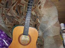 Гитара hohner
