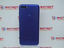 Телефон Honor 7C 32GB (А94)