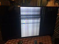 Продам телевизор SAMSUNG (UE49M5000AU) битый