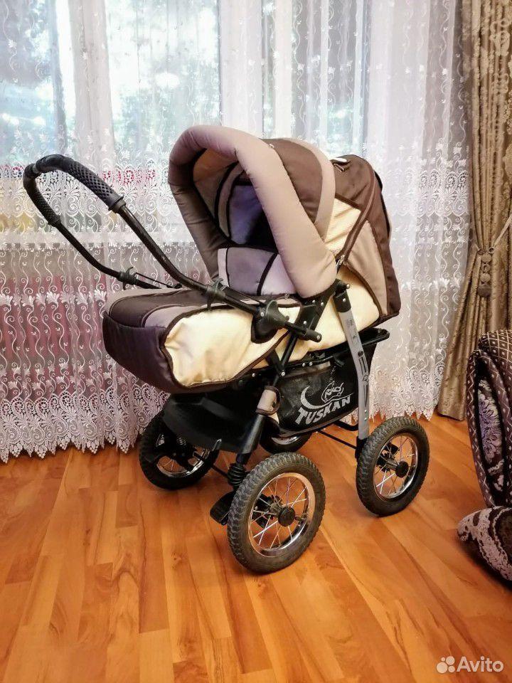 Kinderwagen Transformer  89513146996 kaufen 3