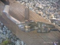 Тормозная лапка с кронштейном креплением Kawasaki