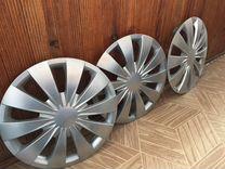 Колпаки Lada priora r14 — Запчасти и аксессуары в Брянске