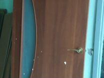 Дверь деревянные