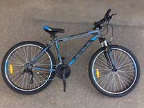 Новый горный велосипед Stels