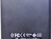 Внешний HDD Toshiba 500Gb store.E Canvio Basics