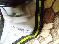 Велосипедные штаны, летний вариант