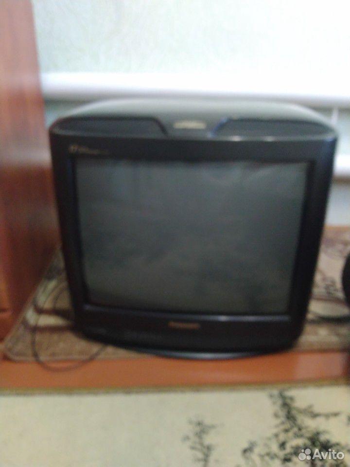 Телевизор Panasonic TC-21 F1  89502109312 купить 2