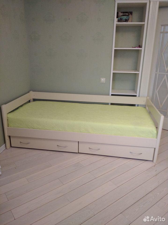 Bett Einzelbett 89214839690 kaufen 1