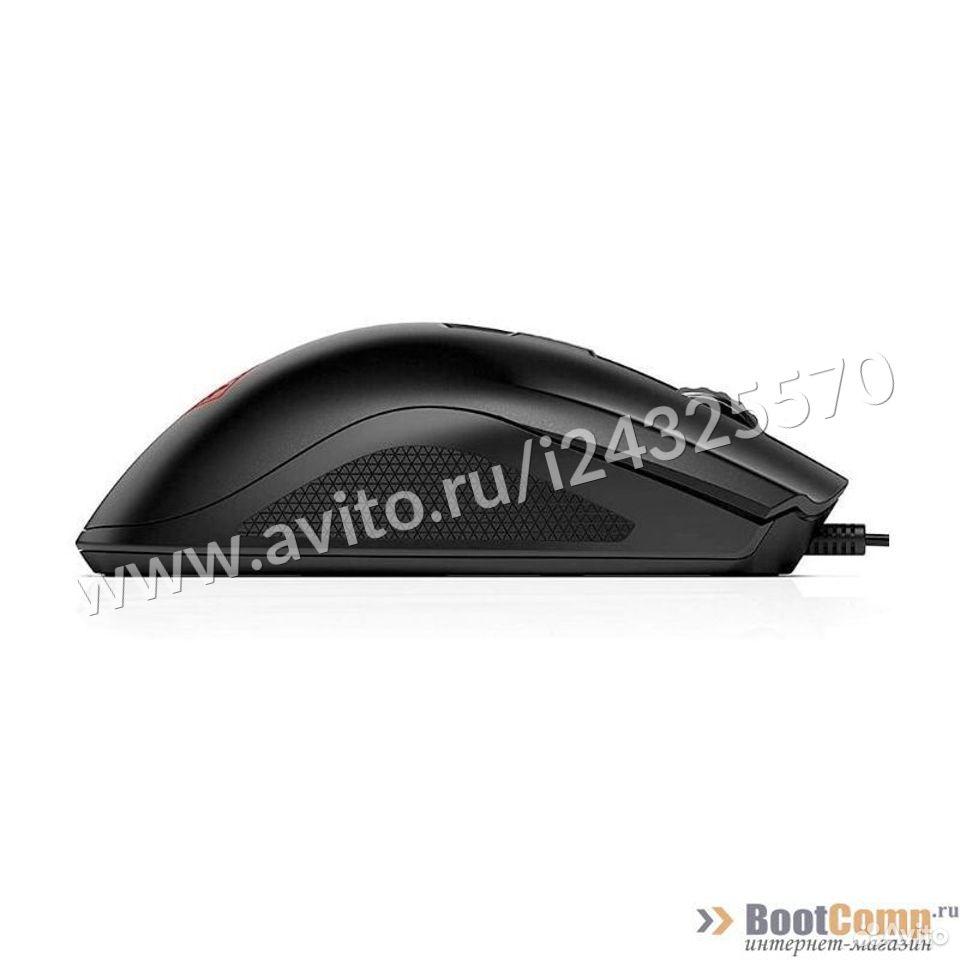 Игровая мышь HP omen 400  84012410120 купить 5