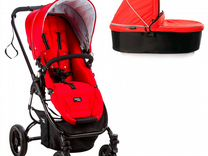 Прогулочная коляска Valco Baby snap 4 ultra 2в 1
