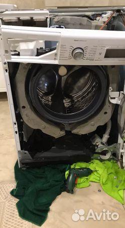 Ремонт стиральных машин  89965011233 купить 4