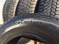 R17/225-65 Continental Ice Contact