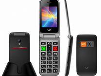 Телефон teXet TM-404
