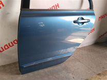 Дверь задняя левая Honda Civic 8 1.8 2009