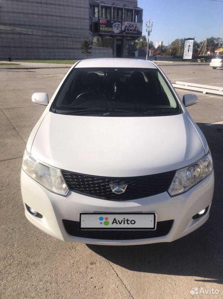 Toyota Allion, 2008  89098154144 купить 6