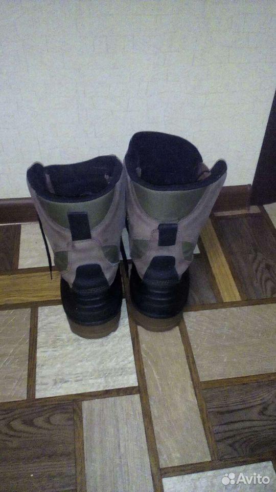 Ботинки туристические  89522554050 купить 2