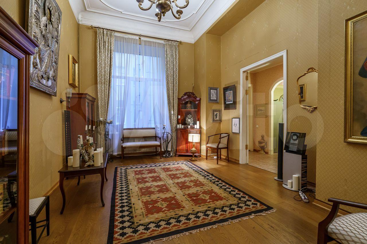 2-к квартира, 68.8 м², 2/5 эт.  89052224582 купить 6