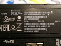 NAS WD на два Hdd 3.5