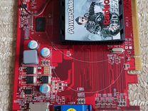 Видеокарта Radeon HD5570