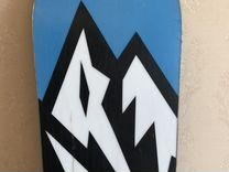 Jones Mountain Twin 157