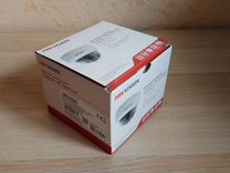 IP Камера Hikvision DS-2CD3142fwdn-IS/B