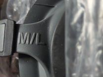 Маска полноразмерная (респиратор) spirotek FM9500
