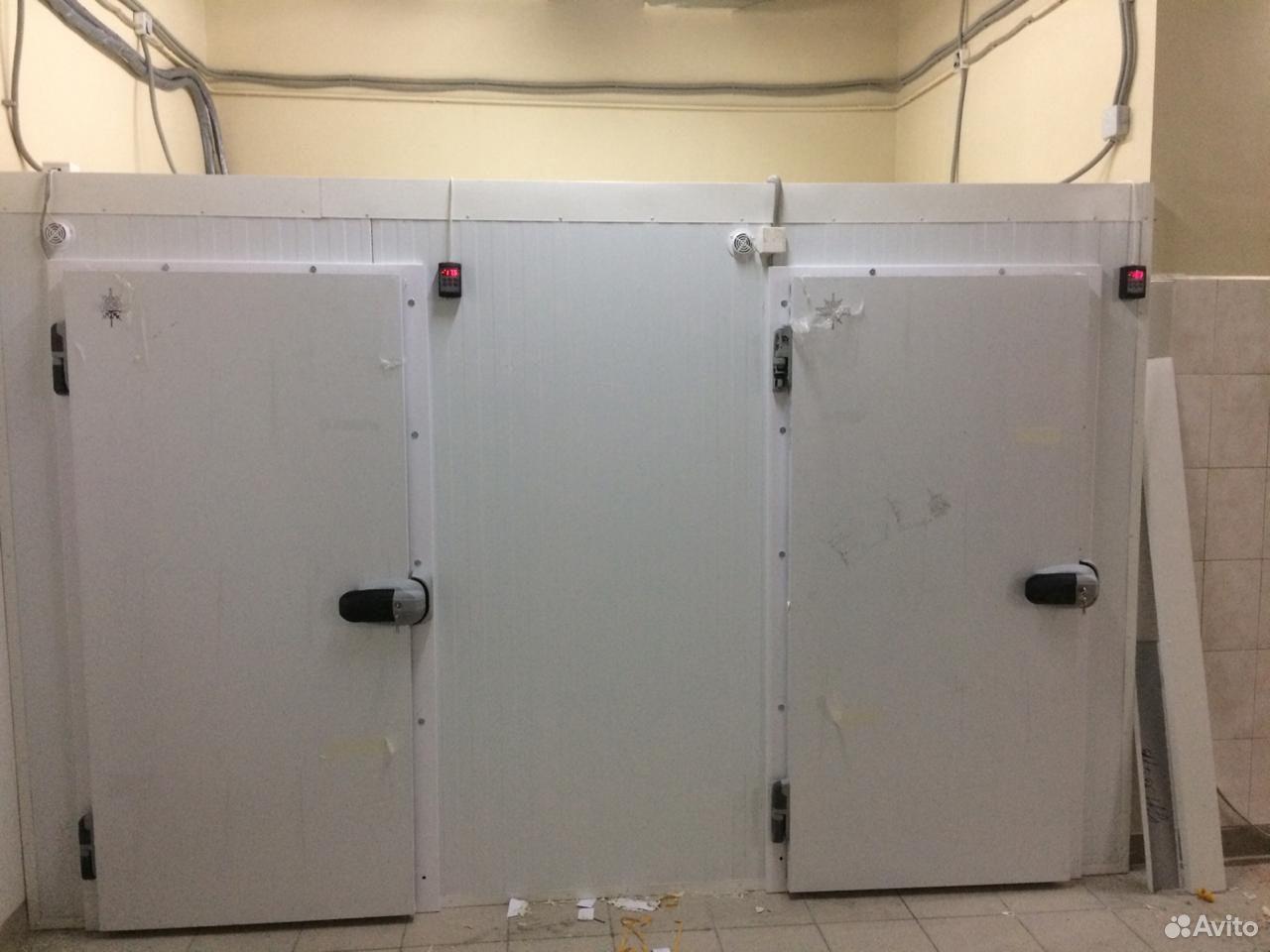 Промышленная холодильная камера  89587619117 купить 1