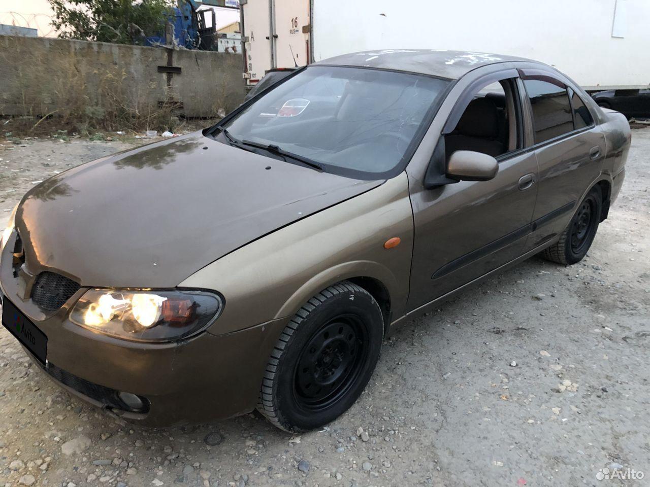 Nissan Almera, 2005  89094040669 купить 1