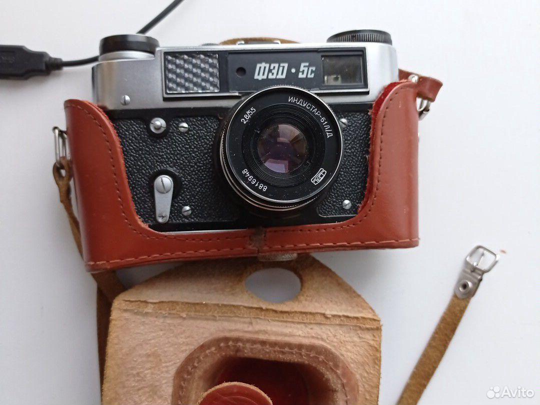 Пленочный фотоаппарат  89871227343 купить 1