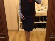 Платье Louis Vuitton — Одежда, обувь, аксессуары в Самаре