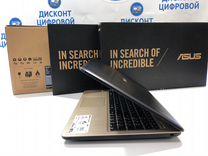 """New/Ноутбуки/Asus X540Y/AMD E1-7/15,6""""/500Gb"""