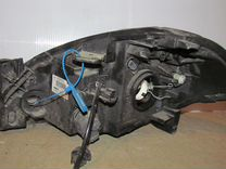 Фара правая Nissan Tiida C11