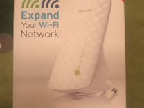 TP-link ac750 re200