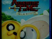 Adventure Time пс4